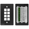 Programmable Wall Control Panel