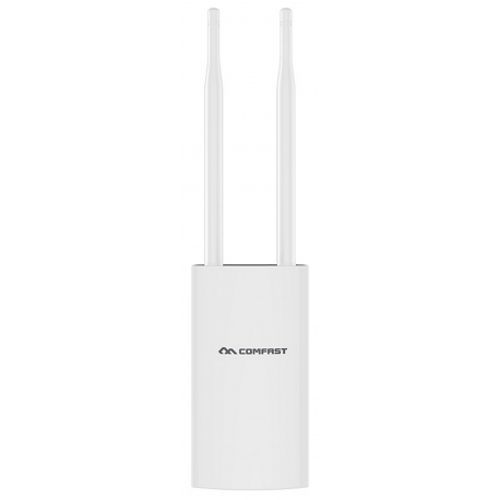 Outdoor WiFi Access Point 1200Mbps High Power