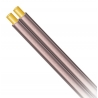 2 Core 12AWG OFC Speaker Cable - 100m Roll
