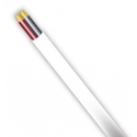 2 Core 14AWG OFC Speaker Cable - 152M Pull Box