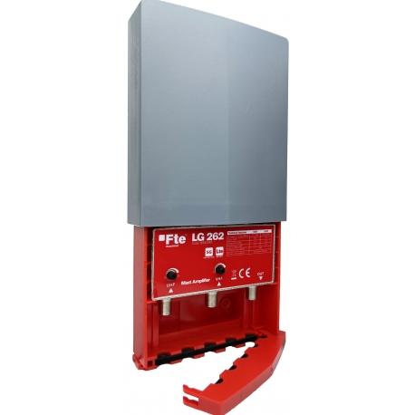 FTE Masthead Amplifier UHF/VHF