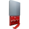 FTE Masthead Amplifier 1 UHF 1 VHF 5G Filter 24dB Gain