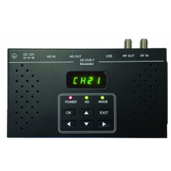 FTE HD DVB-T Modulator
