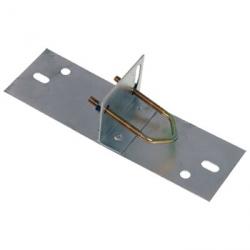 Light Angle Roof Mount with U bolt