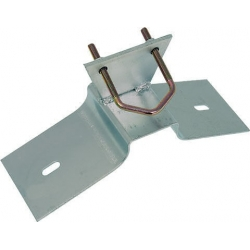 Iron Roof Mount with U Bolt