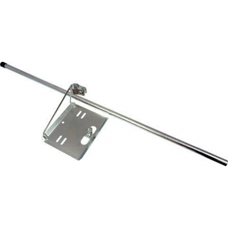 TV Antenna Tripod Metal Roof