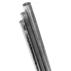 6Ft 1.8m Galvanised Steel Masts