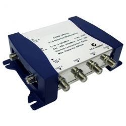 3 Input 4 Output Multiswitch