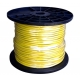 Speaker Cable 2 Core 100m Roll 16AWG