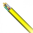 Speaker Cable 4 Core 100m Roll 16AWG