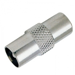 PAL Barrel Male to Male Adapter