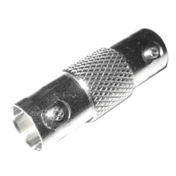 BNC Barrel Female-Female Adapter