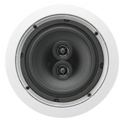 6.5inch 2-Way In-Ceiling Stereo Speaker