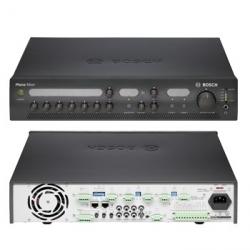 120 Watt 2 Zone Mixer Amplifier Bosch