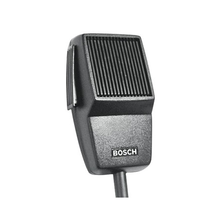 Microphone Rugged Bosch