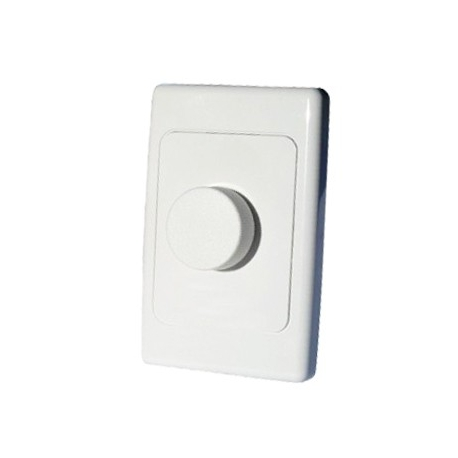 Volume Control Wall Plate