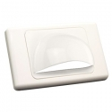 Wall Plate Large Bullnose