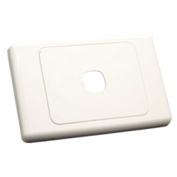 Single Gang Wall Plate