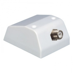 Wall Plate F-Type Skirting