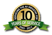 Adigitalife 10 years of service
