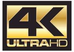 4K TV FOXTEL
