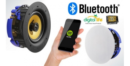 Bluetooth Speakers and Multi-Room Audio on a Budget