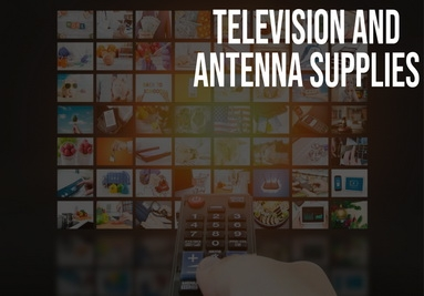 Television and Antenna Supplies